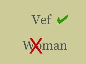 vef-woman