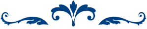 blue-leaf-divider