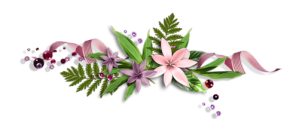 flowers-leaves-divider